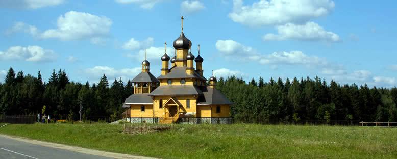 Ortodoks Kilisesi - Minsk