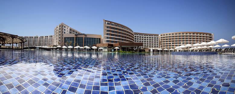 Otel Görünümü - Elexus Hotel