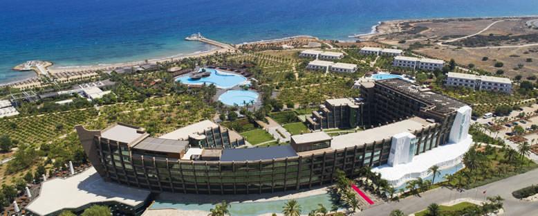 Otel Görünümü - Nuh'un Gemisi Hotel