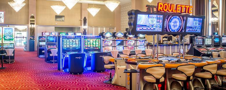 Oyun Makineleri - Malpas Hotel