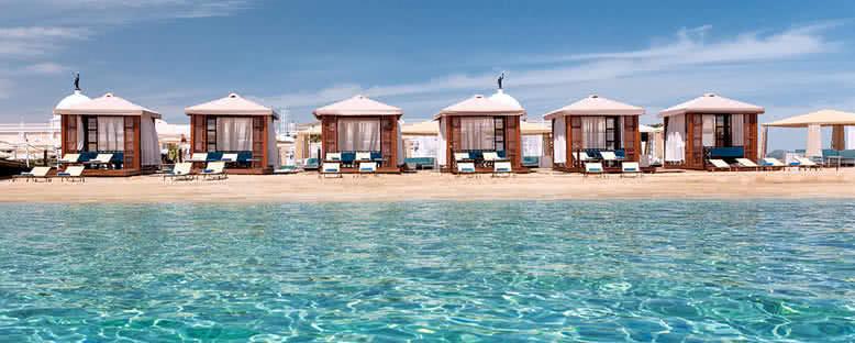 Pavillion - Kaya Artemis Resort