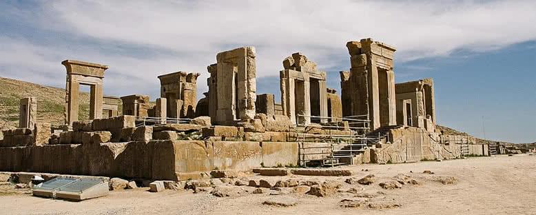Persepolis - Şiraz