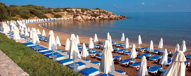 Plaj - Deniz Kızı Hotel