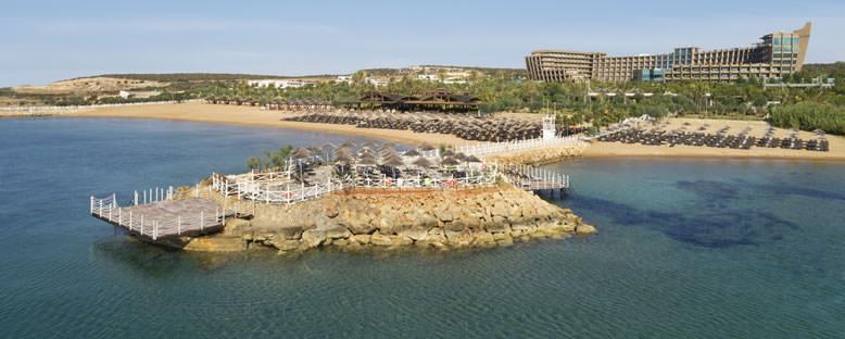 Plaj ve İskele - Nuh'un Gemisi Hotel