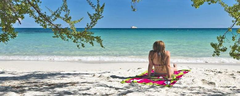 Plaj Keyfi - Koh Samed