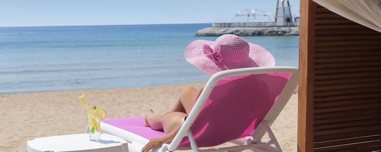 Plaj Keyfi - Nuh'un Gemisi Hotel