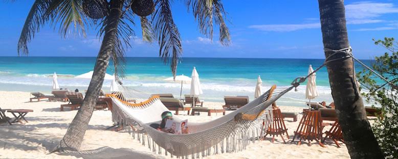 Plaj Keyfi - Tulum