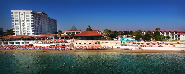 Plaj - Salamis Bay Conti Hotel