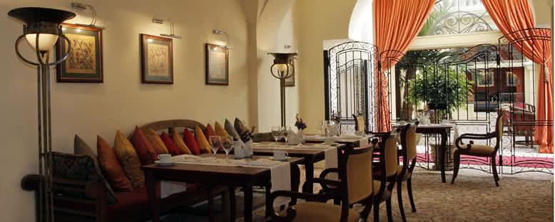 Restaurant - The Arkın Colony Hotel