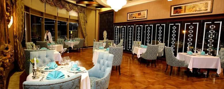 Restaurant - Merit Royal Hotel & Casino