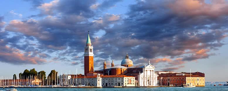 San Giorgio Adası - Venedik