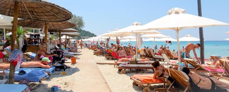 Sani Plajı - Halkidiki