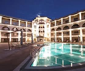 The Savoy Ottoman Palace Hotel - Küçük