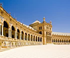 Sevilla endülüs turu