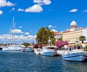 Adriyatik Ülkeleri Turu