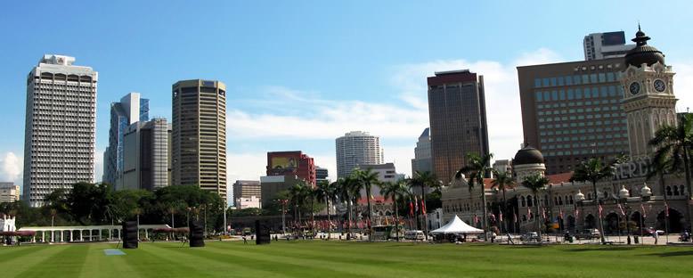 Dataran Merdeka - Kuala Lumpur