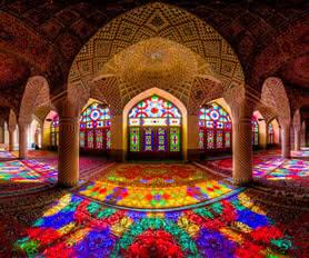 İran Turları (Vizesiz)