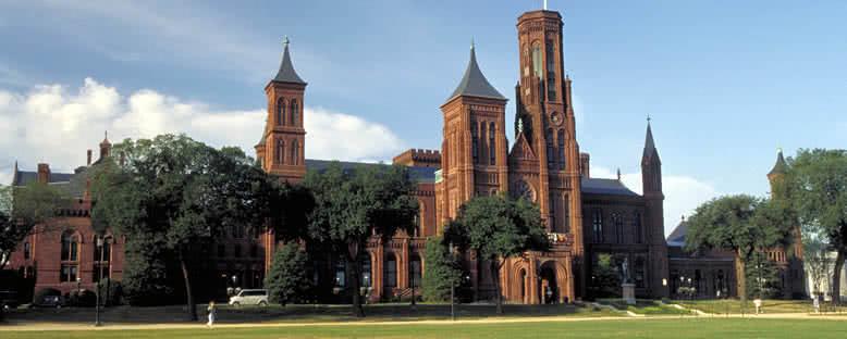 Smithsonian Enstitüsü - Washington D.C.