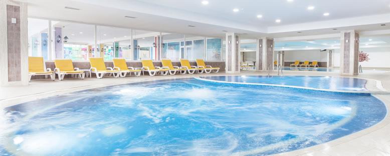 SPA Havuzu - Salamis Bay Conti Hotel