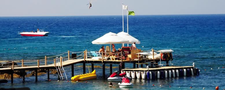 Su Sporları Merkezi - Deniz Kızı Hotel