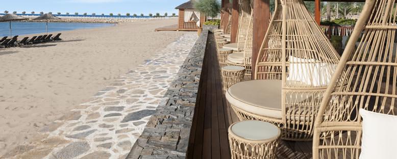 Sun Bar - Nuh'un Gemisi Hotel