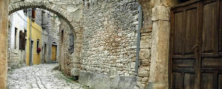 Tarihi Sokaklar - Kudüs