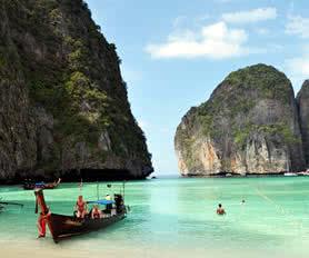 Tayland Turları (Vizesiz)