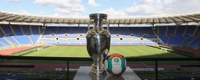 UEFA Euro 2020 Kupası