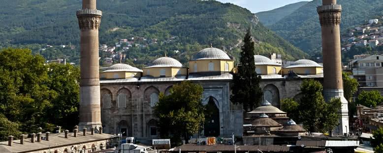 Ulu Cami - Bursa