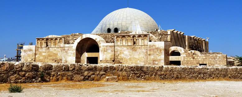 Umayyad Sarayı - Amman