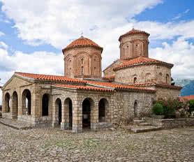 Uzun Balkanlar Turu