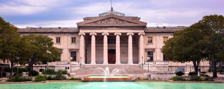 Adalet Sarayı - Marsilya