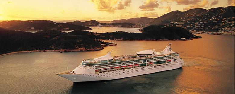 Vision of the Seas ile Akdeniz Gemi Turu