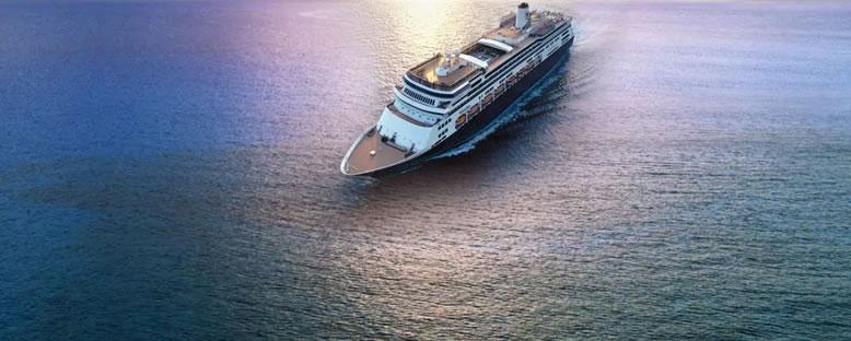 Volendam Cruise Gemisi