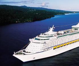 Voyager of the Seas ile Baltık Başkentleri