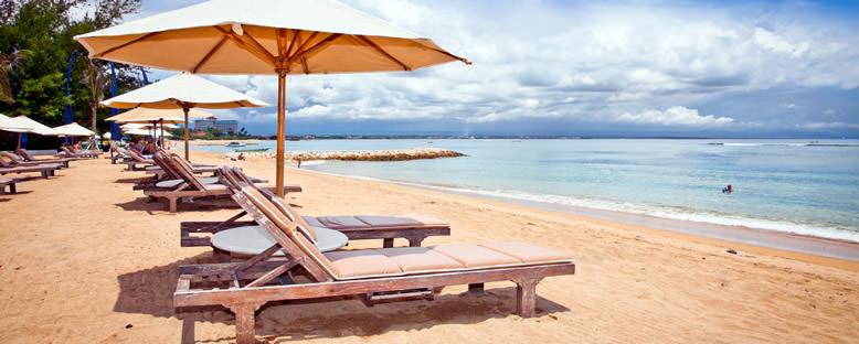 Sanur Plajı - Bali